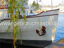 Gebrauchte Boote kaufen: Tipps zum Bootskauf
